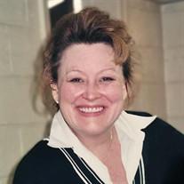 Tammy Shook