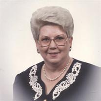 Brenda Jerrell Witty