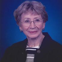 Joan Watts Glockner