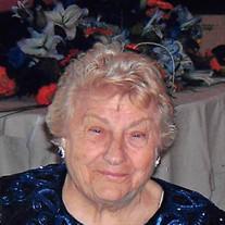 Martha LaSorsa