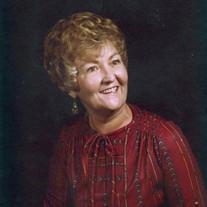 Dorothy Fay Hinesly