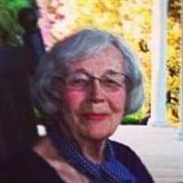 Mrs. Michal Millen Baird