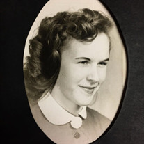 Ms. Mary Louise Bower Dunlap