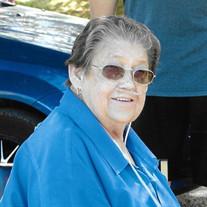 Chiqueta Joy Richarson
