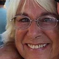 Mrs. Carol J. Stroke