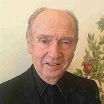 Terry Charles Flynn