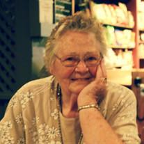 Ella B. Randall