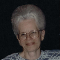 Janet L. Franklin