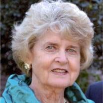 Jane B. Quarles