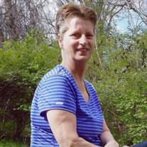 Nina Denise Ellis