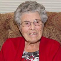 Marjorie K. Brown