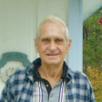 "William ""Billy"" W. Eason"