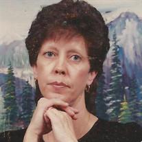 Mrs Brenda Kay York