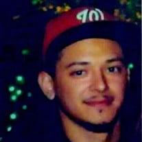 Miguel Angel Sanchez