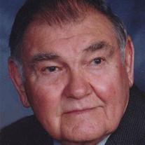Stanley J. Fuxa