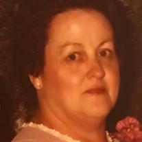 Willa Mae Welch