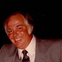 Raymond  Joseph Berger