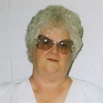 Shirley May Sidock