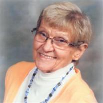 Carol J. Nabakowski