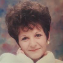 Nancy Mae Lopez