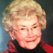 Gertrude Davis Lindsay