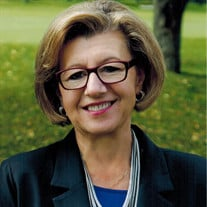 Mrs. Olympia Venneri
