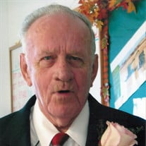 Kenneth Dean Ethridge, Sr.