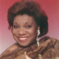 Mary Lorenza Johnson Boyd