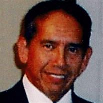 Mr. Carlos Gomez