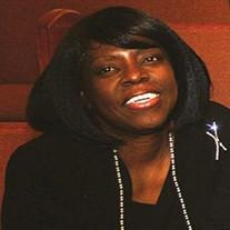 Sister Loretta J. Bond