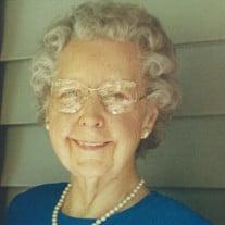 Mrs. Willodean  Walker