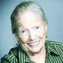 Roberta Lee (Carlson) Griffis