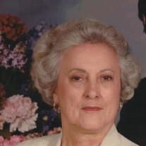 Margie Mozingo Watson