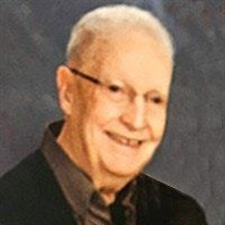 Richard John McCormick