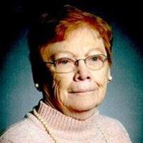 Deloris E. Olson