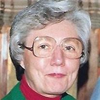 Helen M. (Horton) Russett