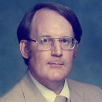 Calvin McIntosh Wicker Jr.