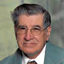 Samuel H. Brewer
