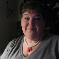 Angela  Denise  Bumpass