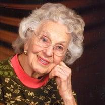 F. Connie M. Sack