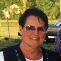 Geraldine Gladys Roper