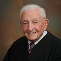 Judge  Kaliste  Joseph Saloom, Jr.