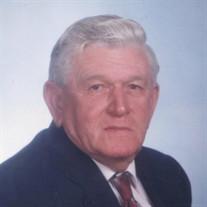 Harry Benedict Lamas