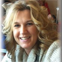 Ms. Dawn B. Edwards