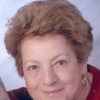 Maxine J. Getreu
