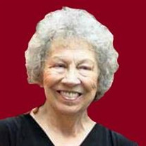 Bonnie E. Neufeld