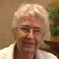 Sally M. Nelson