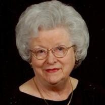 Patricia M. Harvey