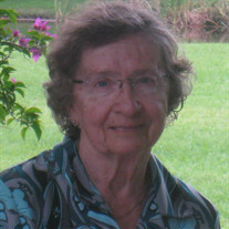 Eleanor Pauline McNelis