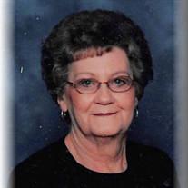 Mrs. Velma Cox Free